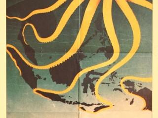 Áróðursmálaráðuneytið: Japanski kolkrabbinn
