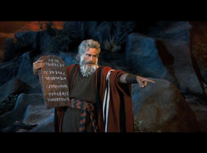 11 cosas raras de la biblia