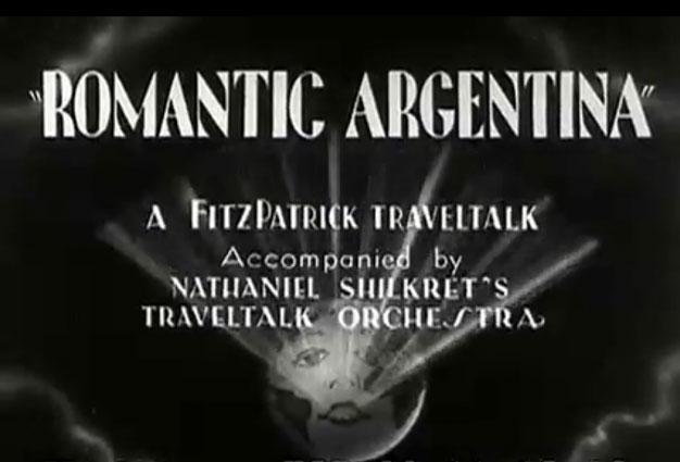 Argentína árið 1932