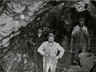 Silfurbergsnáman á Helgustöðum