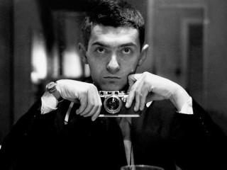Tuttugu og eins árs gamall ljósmyndari að nafni Stanley Kubrick