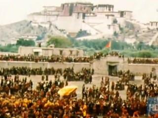 Horfinn heimur Tíbets í BBC heimildarmynd