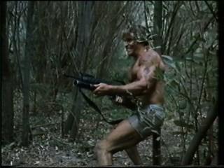 Deadly Prey: Mike Danton er allsbera og banvæna bráðin